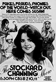 The Stockard Channing Show Poster