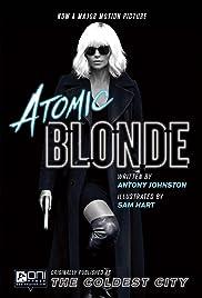 Atomic Blonde: Spymaster Poster
