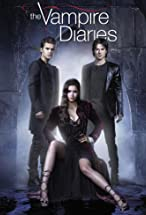 Primary image for The Vampire Diaries