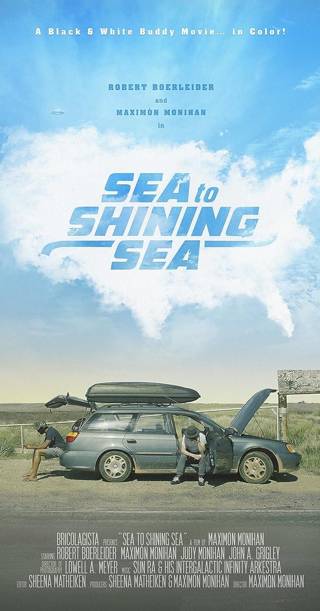 Subtitle of Sea to Shining Sea