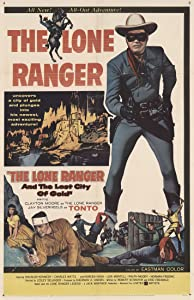 Hollywood movies downloads The Lone Ranger and the Lost City of Gold by Stuart Heisler [mts]