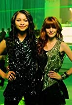 Zendaya & Bella Thorne: Something to Dance for/TTYLXOX (Mash-Up)