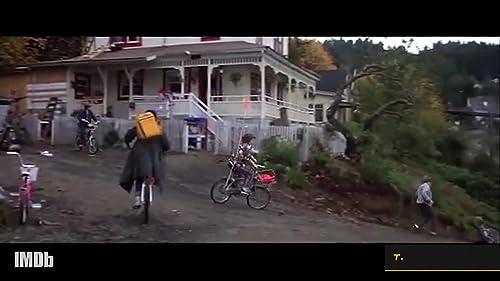 Kids on Bikes: Our Favorite Scenes