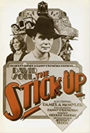 The Stick Up Poster
