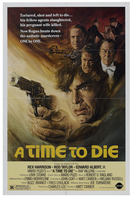 A Time to Die (1982)