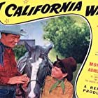 Robert Blake and Monte Hale in Out California Way (1946)