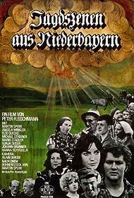 Jagdszenen aus Niederbayern (1969) Poster - Movie Forum, Cast, Reviews