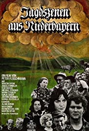 Hunting Scenes from Bavaria(1969) Poster - Movie Forum, Cast, Reviews