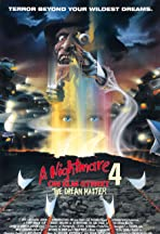 A Nightmare on Elm Street: The Dream Master