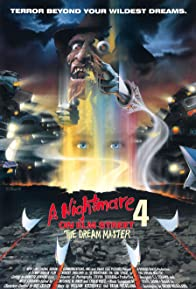 Primary photo for A Nightmare on Elm Street 4: The Dream Master