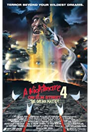 Download A Nightmare on Elm Street 4: The Dream Master (1988) Movie