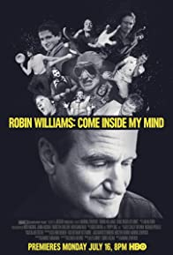 Primary photo for Robin Williams: Come Inside My Mind
