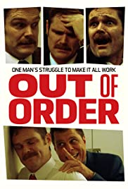 Out of Order Poster