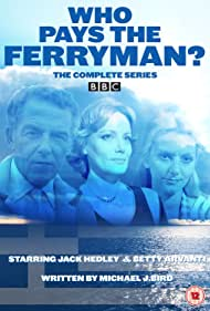 Betty Arvaniti and Jack Hedley in Who Pays the Ferryman? (1977)