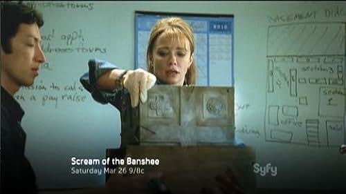 Trailer for Scream Of The Banshee
