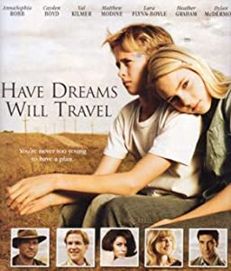Hollywood movies latest download Have Dreams, Will Travel [QuadHD]