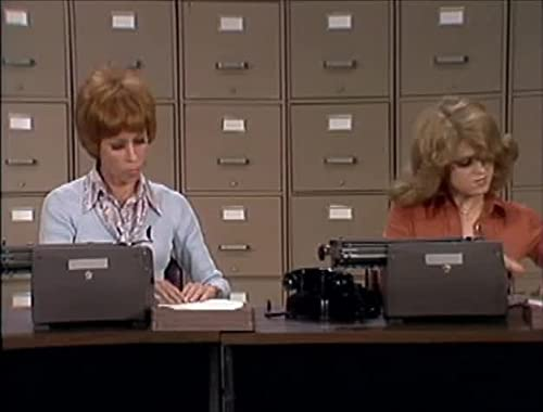 The Carol Burnett Show: Show 821