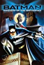 Batman: Mystery of the Batwoman (2003) Poster