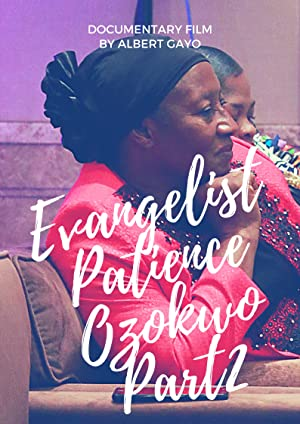 Evangelist Patience Ozokwo Part2