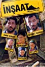 Insaat (2003) Poster