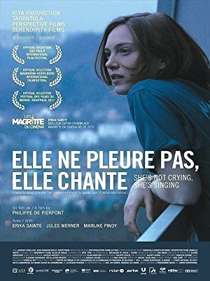 She Is Not Crying, She Is Singing (2011) Streaming Complet Gratuit en Version Française