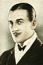 Ward Crane