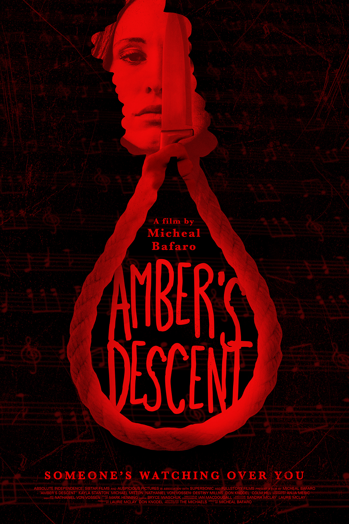 watch Amber's Descent on soap2day