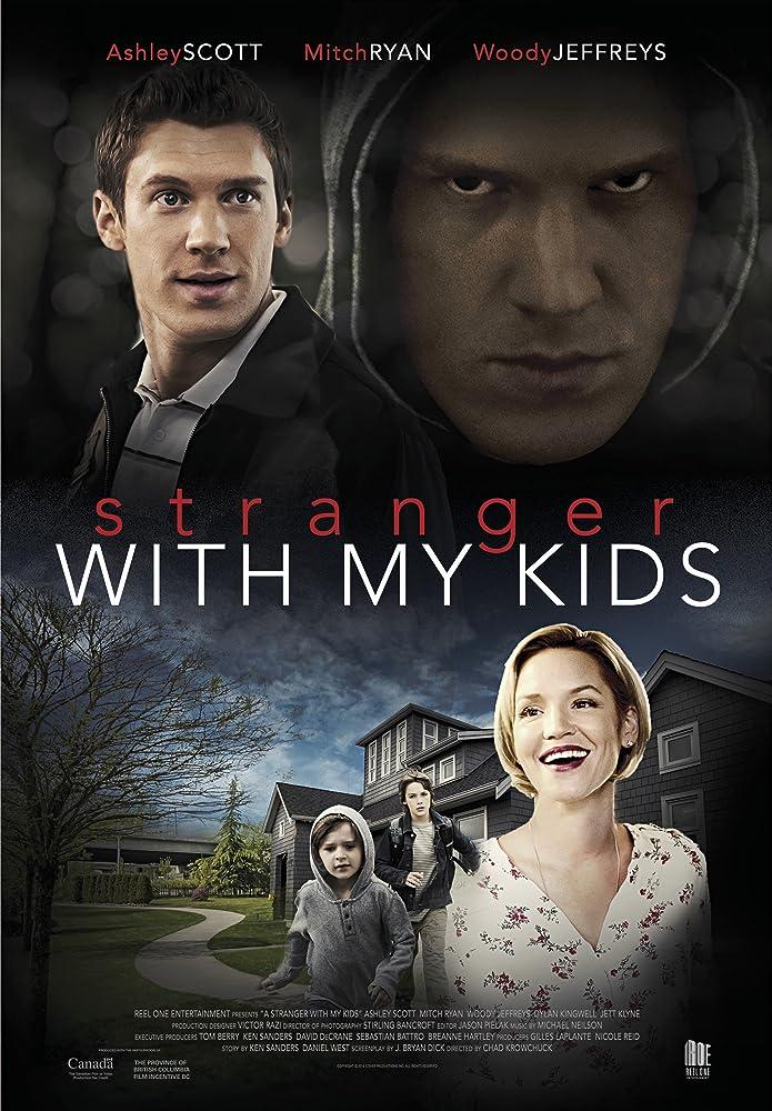 Manny Dearest (A Stranger with My Kids) Movie Poster