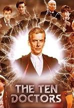 The Ten Doctors