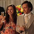 Saraphina Joachim and Michael Riley in Being Erica (2009)