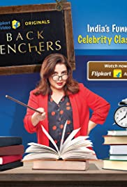 Back Benchers Poster