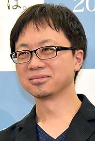 Primary photo for Makoto Shinkai