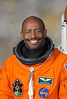 Leland Melvin Picture
