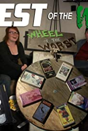 Wheel of the Worst #3 Poster