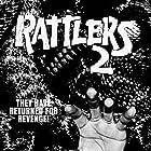 Mel Novak and Brinke Stevens in Rattlers 2 (2021)