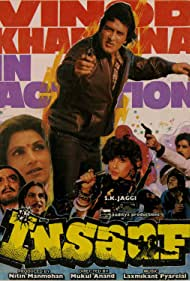 Insaaf (1987)
