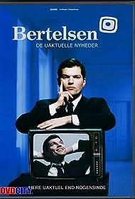 Mikael Bertelsen in Bertelsen - de uaktuelle nyheder (2002)