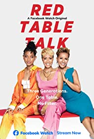 Red Table Talk (2018)