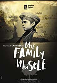 The Family Whistle Poster