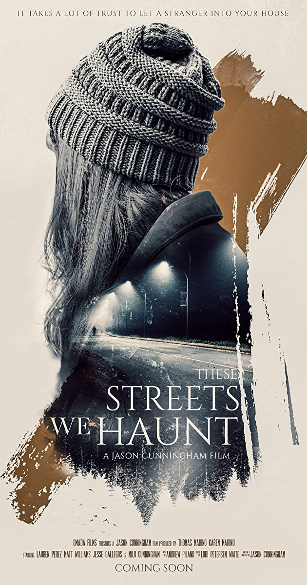 These Streets We Haunt (2021) WebRip 720p Dual Audio [Hindi (Voice Over) Dubbed + English] [Full Movie]