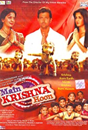 Main Krishna Hoon (2013) Poster - Movie Forum, Cast, Reviews