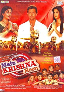 Free download movies Main Krishna Hoon by none [Avi]
