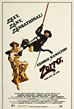 Primary image for Zorro: The Gay Blade
