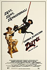 Primary photo for Zorro: The Gay Blade