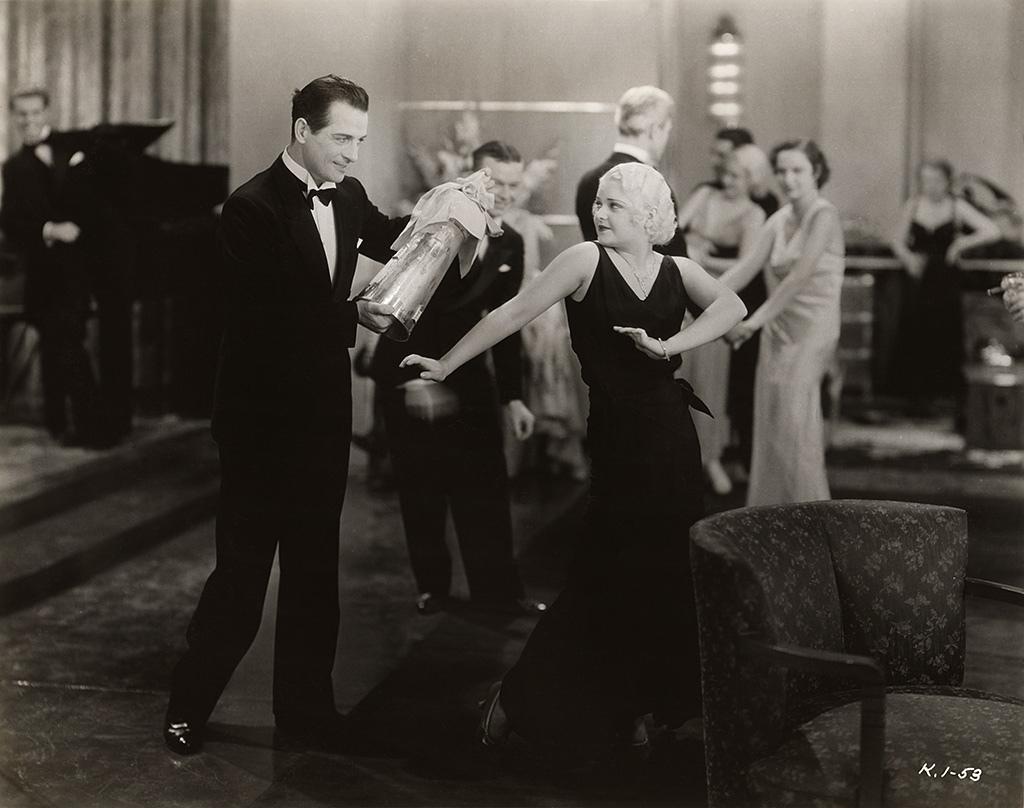 Reginald Denny in Strange Justice (1932)