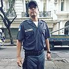 PM Fonseca / Francisco Loffredi's character in Romance Policial: Espinosa