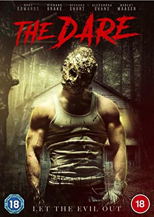 The Dare (2019) • 31. Juli 2021
