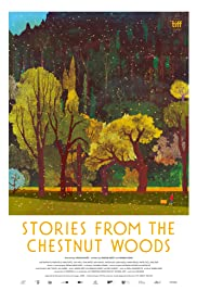 Stories from the Chestnut Woods Poster