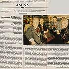 Danielle Darrieux, Bernard Freyd, and Philippe Laudenbach in Jalna (1994)