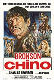 Chino (1973) Poster - Movie Forum, Cast, Reviews